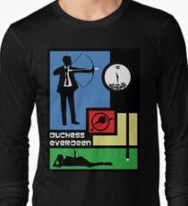 The Archer Games T-Shirt