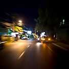 One Night in Koh Samui - Into Town by Cole Stockman