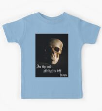 Skull Kids Clothes