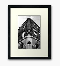 The Pineapple Pub Kentish Town London Framed Print