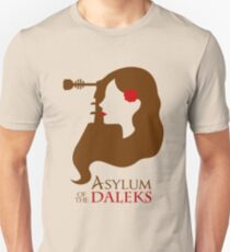 Asylum of the Daleks T-Shirt