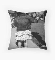 Kendal Throw Pillow
