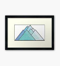Expedition  Framed Print