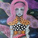 Time Traveler by stephanie allison