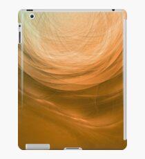 ATOME-58-B iPad Case/Skin