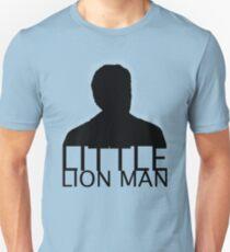 Castiel: Little Lion Man Unisex T-Shirt