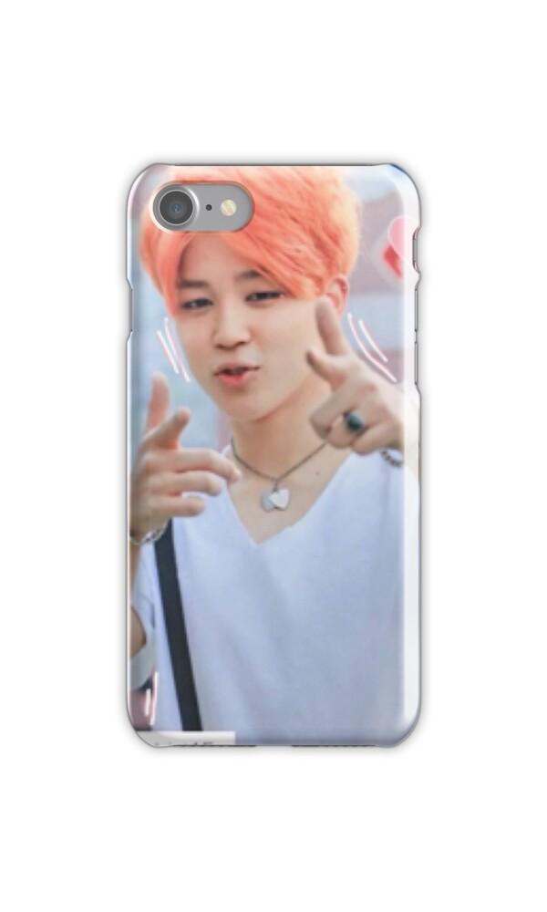 Quot Bts Jimin Quot Iphone Cases Amp Skins By Kpopmerchandise