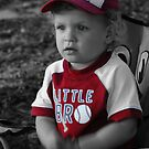 Little Bro by Bill Gamblin