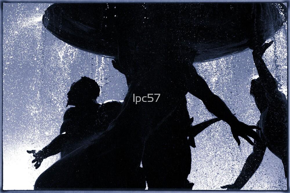 GENTLE GIANTS by lpc57
