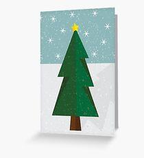 Simply Christmas Greeting Card