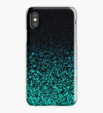 Mint Sparkle iPhone Case/Skin
