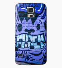 Fatface Case/Skin for Samsung Galaxy