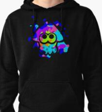 Splatoon Squid Pullover Hoodie