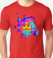 Splatoon Squid T-Shirt