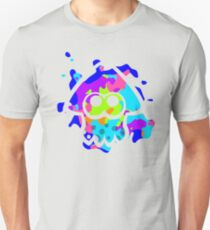 Splatoon Squid Unisex T-Shirt