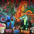 Mardi Gras by Laura Barbosa