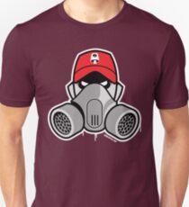 GASMASQ Slim Fit T-Shirt
