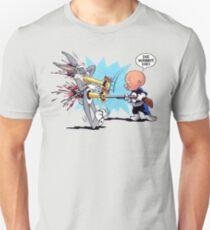 ELMER'S REVENGE T-Shirt