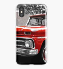 1960's Chevy C/K C10 Pickup Truck  iPhone Case/Skin