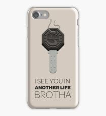 Lost - Dharma Key iPhone Case/Skin