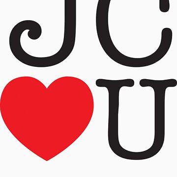 JC LOVES U by KwongyBoy