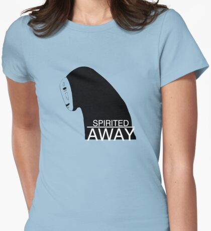 Spirited Away - No Face T-Shirt