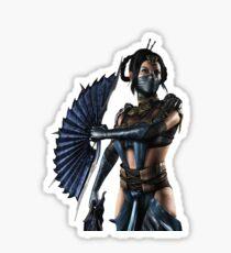 Kitana  Sticker