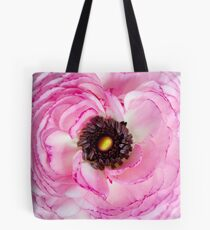 The Princess and the Pea as told by Uncle Ranunculus Tote Bag