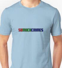 SOMUCHCRIMES T-Shirt