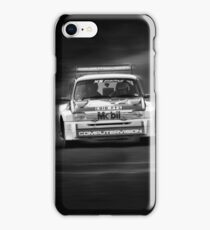Austin Metro 6R4 Rally Car iPhone Case/Skin