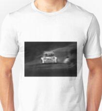 Austin Metro 6R4 Rally Car Unisex T-Shirt