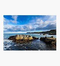 Ballycastle, County Antrim, Northern Ireland Photographic Print