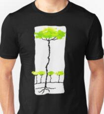 Trunky Trees Unisex T-Shirt