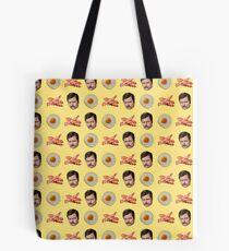 Eggs, Bacon, Ron Swanson Tote Bag