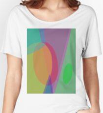 Modest Women's Relaxed Fit T-Shirt