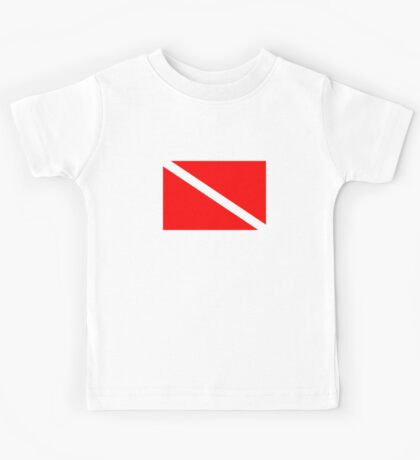 Dive! Kids Clothes