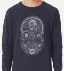 Consciousness Leichter Pullover