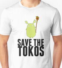 Ni No Kuni SAVE THE TOKOS Unisex T-Shirt