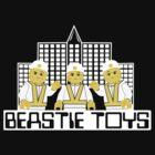 Beastie Toys by piercek26