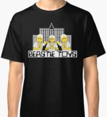 Beastie Toys Classic T-Shirt