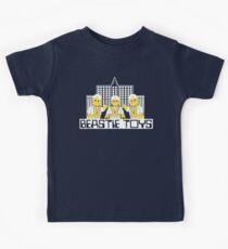 Beastie Toys Kids T-Shirt