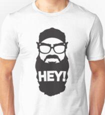 Hey! Unisex T-Shirt