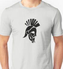 Bioshock Infinite Return To Sender Vigor [Black on White] Unisex T-Shirt