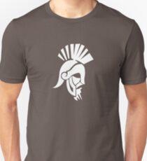 Bioshock Infinite Return To Sender Vigor [White on Black] Unisex T-Shirt