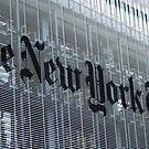 New York Times by Samantha Jones