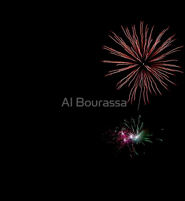 You Light Up My Life by Al Bourassa