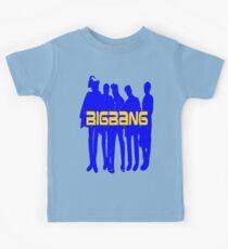 ㋡♥♫Love BigBang K-Pop Clothing & Stickers♪♥㋡ Kids Tee