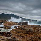 Point Lobos State Park by photosbyflood