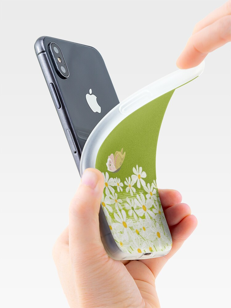 Alternate view of Summer iPhone Case & Cover