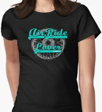 AirRide Lovers Women's Fitted T-Shirt